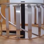 Las mejores barandillas de acero inoxidable en Cantabria