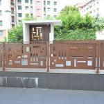 Modenox: expertos en todo tipo de trabajos en acero corten en Cantabria